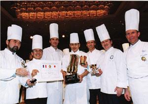 フランス料理の料理人のための活動 | 活動内容 |  …